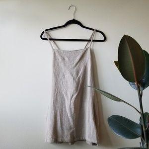 Yoli & Otis Heida Linen Dress